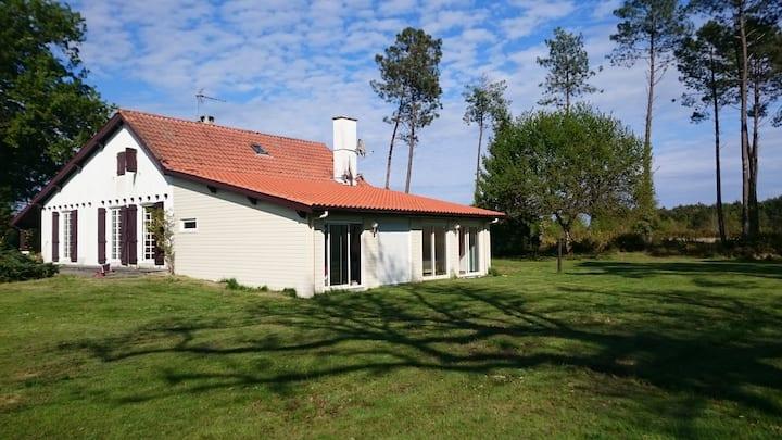 Maison familiale de vacances-Macondo