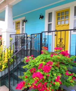 Walking Distance To French Quarter - Nueva Orleans - Casa