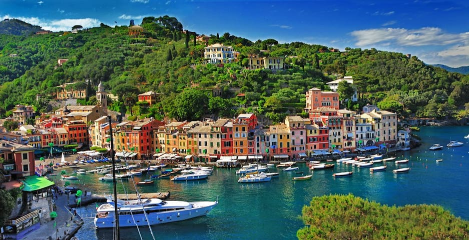 Sail to Portofino and Cinque Terre - 拉帕洛 - 船