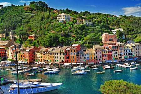 Sail to Portofino and Cinque Terre - Rapallo