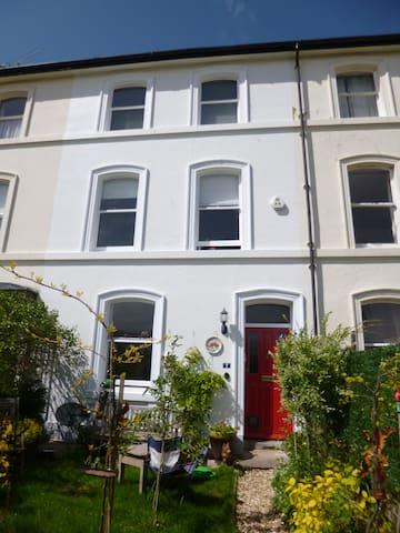 Regency Wessex Townhouse - Dorchester - Hus