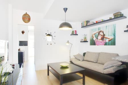 Designer flat in Downtown - Ronda