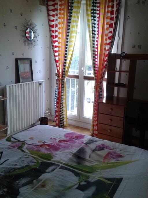 Chambre pour 2 personnes appartements louer dijon for Chambre 2 personnes