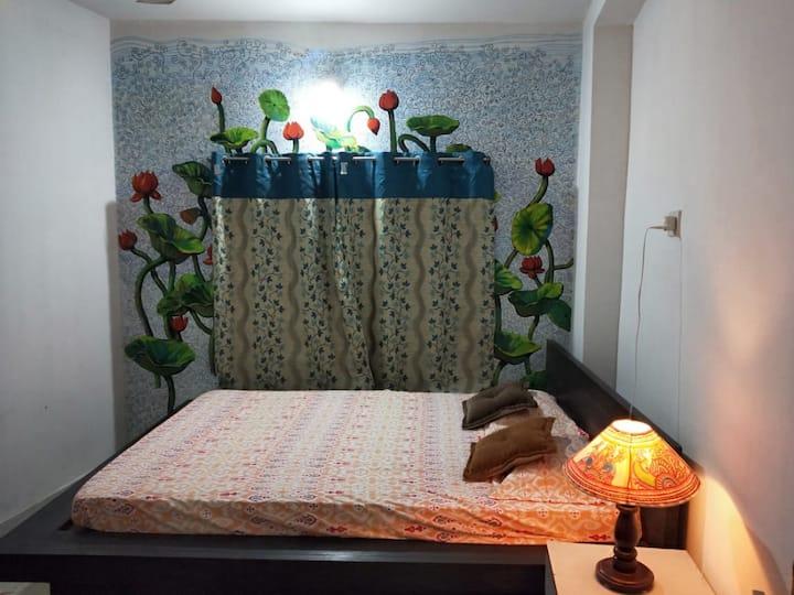 Santiniketan Home-stay R 2