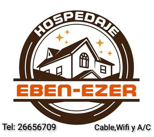Hospedaje Eben-Ezer