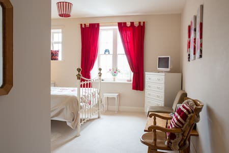 Historical, welcoming, cosy. - Bed & Breakfast