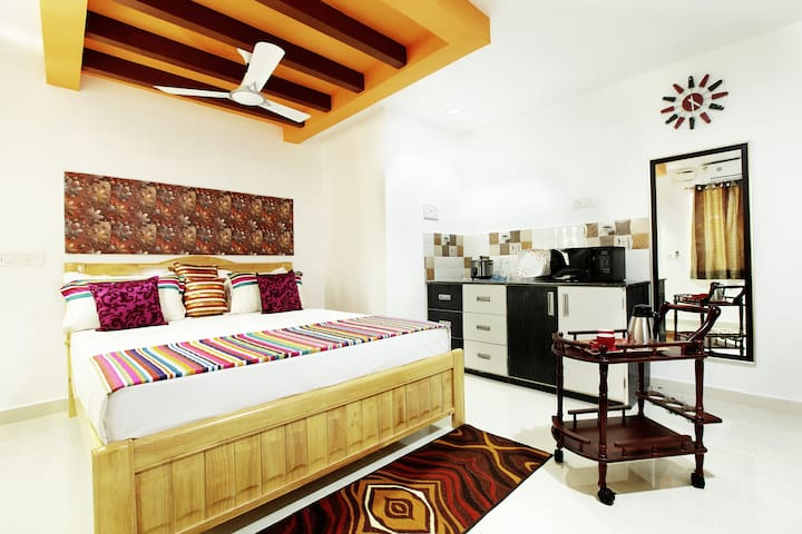 Park TNagar Executive AC Rooms
