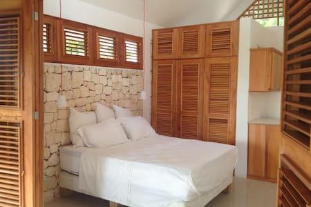 casa 01 guest house