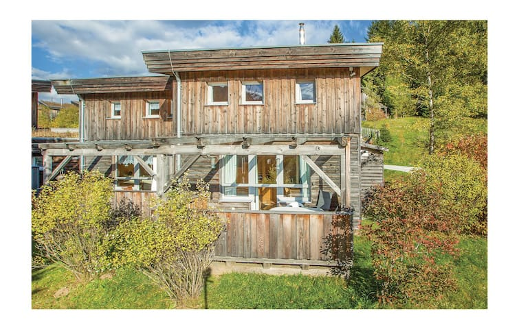 Terraced house with 4 bedrooms on 80 m² in Hohentauern