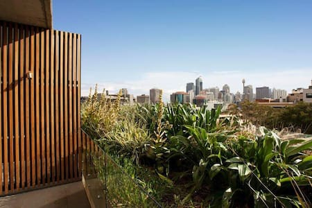 Self-contained Surry Hills Studio - Surry Hills - Apartment