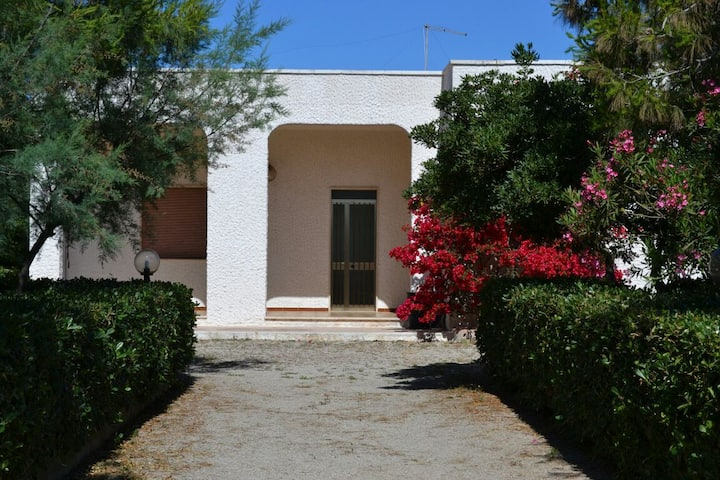 Salento in villa, Torre Lapillo - Punta Prosciutto