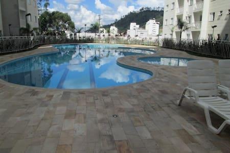 Conforto perto de São Paulo - Jundiaí