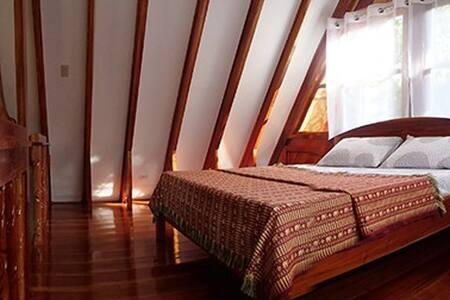 Spacious home by the Bohol Sea