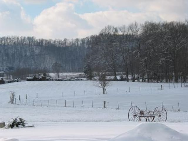Country retreat - Barbourville