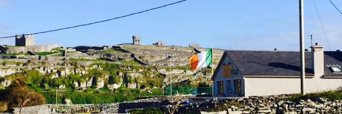 Hotel Inisheer - Aran Islands
