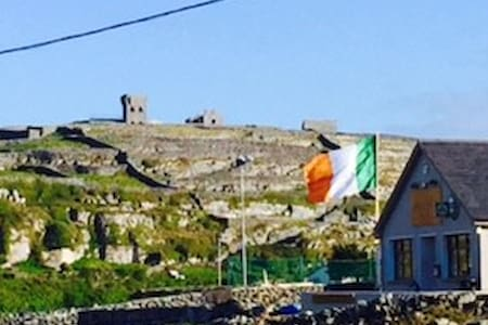 Hotel Inisheer - Aran Islands - Bed & Breakfast
