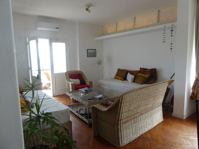 Room to rent in quiet place - Maputo - Apartment