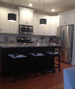 Beautiful new townhouse!! - Plymouth Meeting - Rivitalo