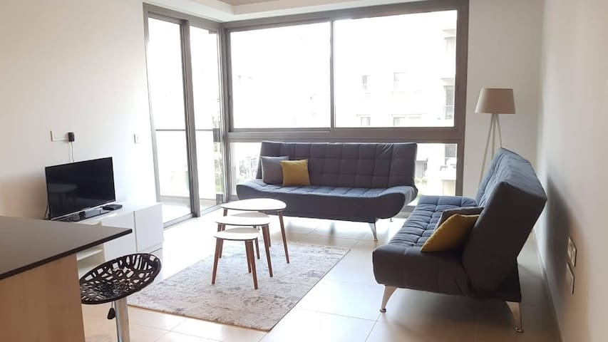 1 BD Waterfront City - Dbayeh, 3rd floor