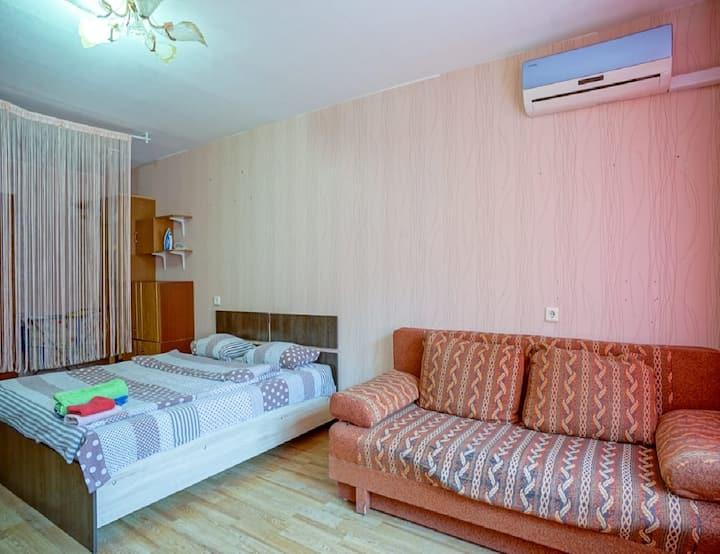 Квартира на Гладкого 1-ка