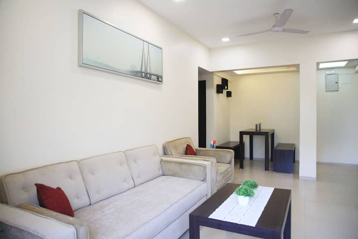 Self check-in, 1 Bedroom Apartment in City Center