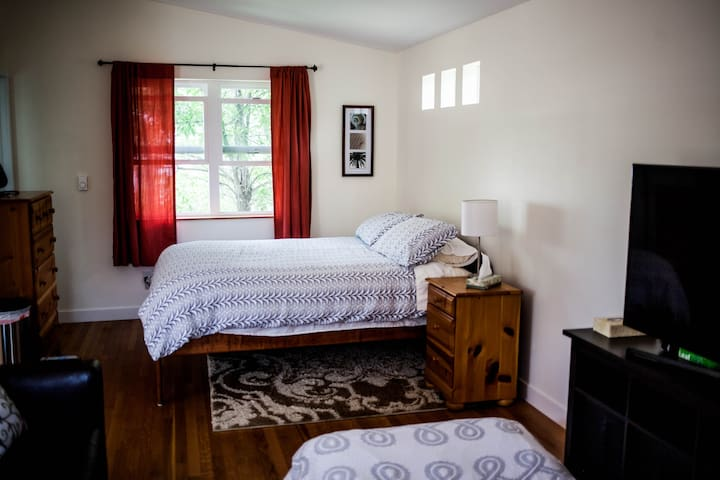Studio Apartment Old Town Lafayette