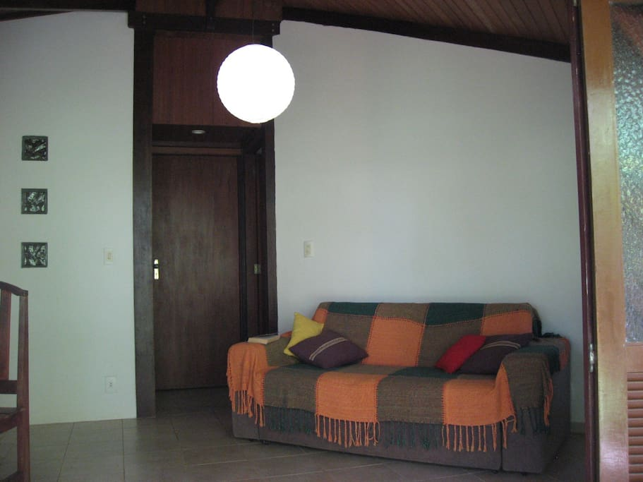 Pipa home in a tropical paradise