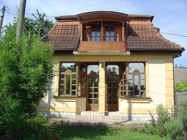 Villa Studio Apartments - Petrovaradin - Casa de campo