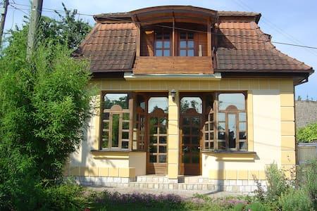 Villa Studio Apartments - Petrovaradin