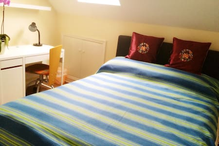 Relax 1 bedrooms - oxford  - Loft