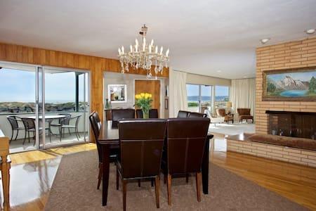 Room in Beach House Coronado CA - Coronado - Haus