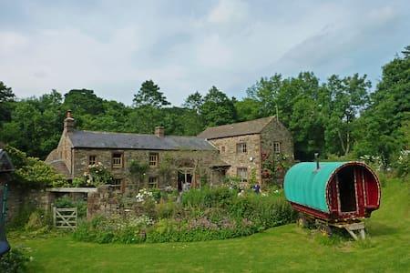 Ravenbridge Mill, Cumbria, UK - Penrith - บ้าน