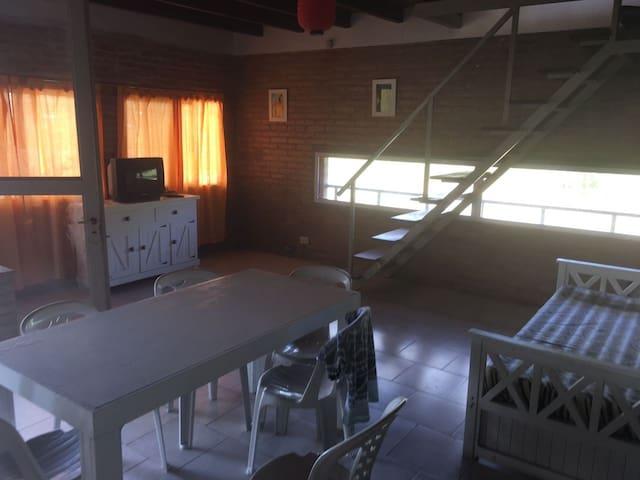 Casa Roldán, alquiler temporario - Roldán