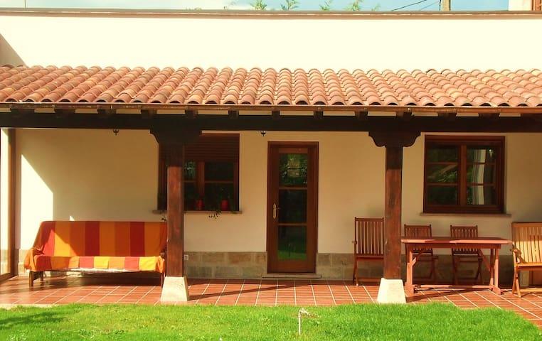 Apartamento en pueblo de Llanes - Llanes