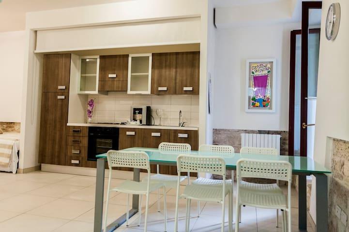 La tua Sweet House ad Ascoli Piceno - Ascoli Piceno - Apartamento