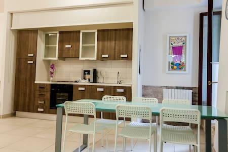 La tua Sweet House ad Ascoli Piceno - Ascoli Piceno - Διαμέρισμα