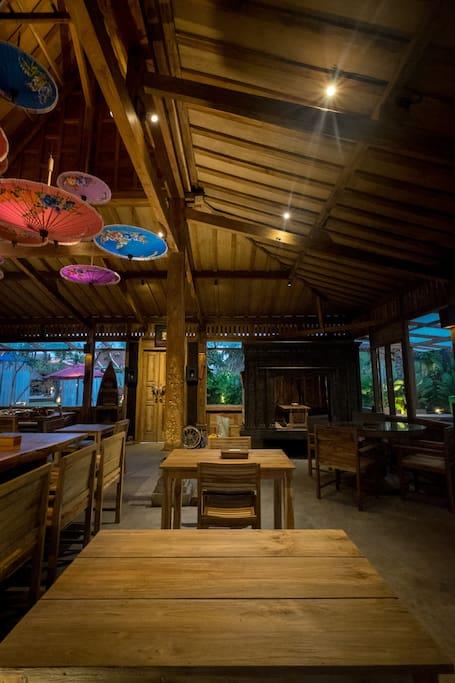 restoran Baan ying thai