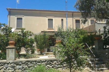 Casale Ferria, Staletti,Calabria - Stalettì - Huis
