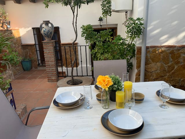 Loft whit terrace in ALBAYZIN! PArKinG FrEE!