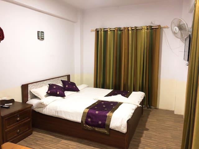 White Zambala Hotel