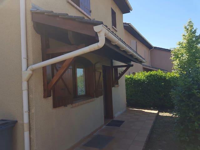 Maison résidentielle à 15mn de Lyon centre - Corbas - Rumah