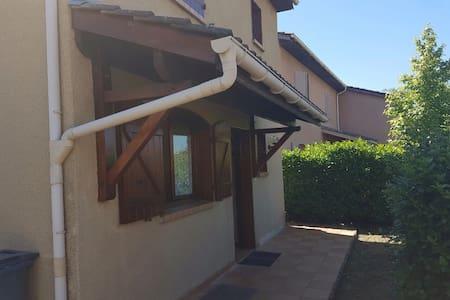 Maison résidentielle à 15mn de Lyon centre - Corbas - Talo