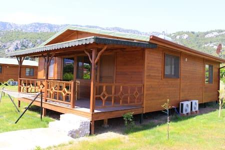 çıralı big family house 3 bedroom - Ulupınar Köyü - Villa