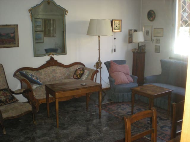 Grandparents'  home - Udine - Talo
