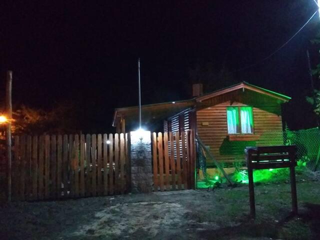 Cabaña La Bagualita - Promo Octubre Dos Noches
