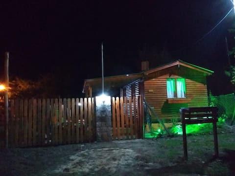 Cabaña La Bagualita C/Pileta - Estadía Mín 15 días