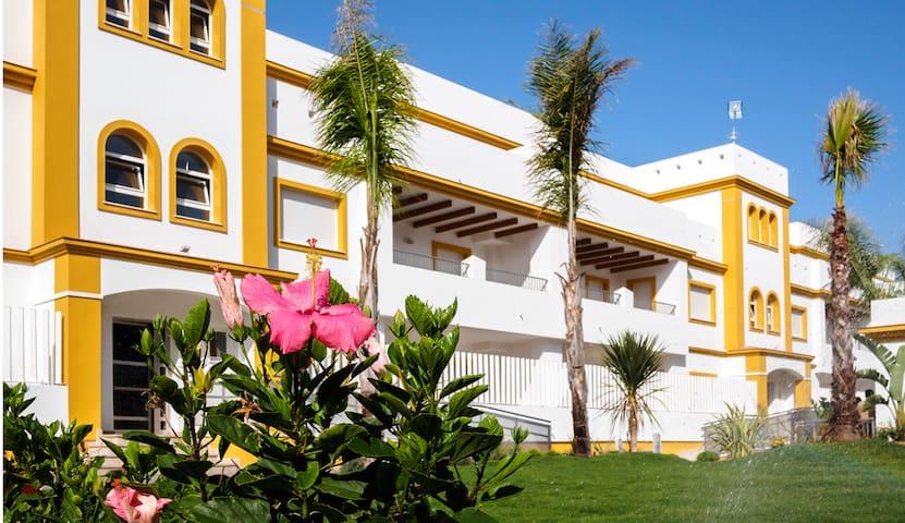Apartamento nuevo completo , playa de Punta Candor