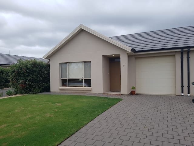 37 the Boulevard - Normanville - Huis