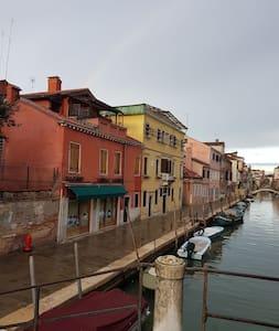 Romantico ed accogliente, nel cuore di Venezia