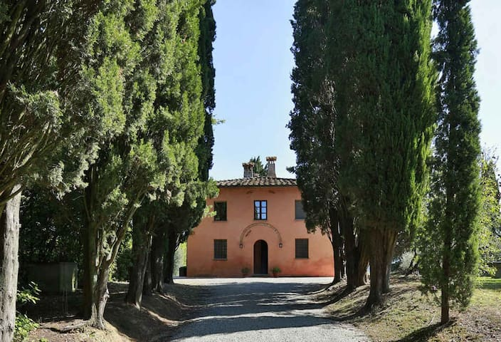 La Capanna - Comfortable Farmhouse - Peccioli
